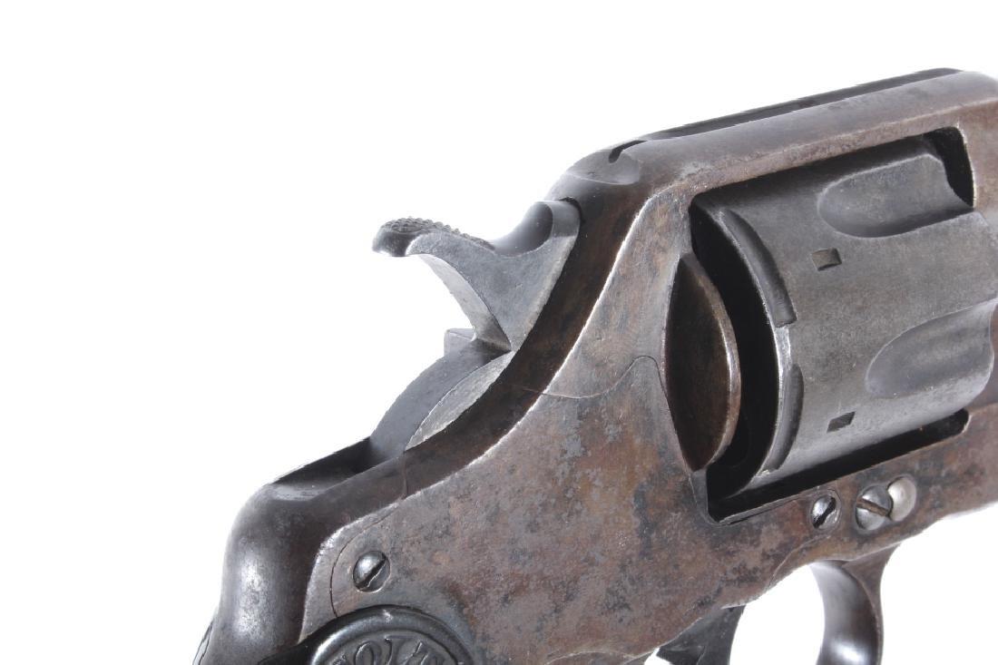 Colt Model 1892 .38 Long Colt D.A. Revolver 1905 - 15