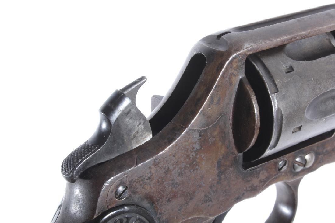 Colt Model 1892 .38 Long Colt D.A. Revolver 1905 - 16