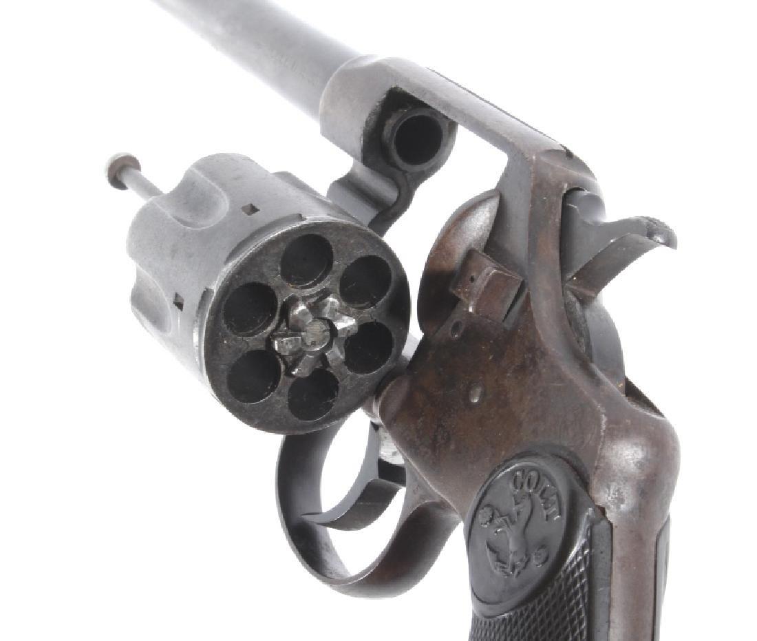 Colt Model 1892 .38 Long Colt D.A. Revolver 1905 - 17