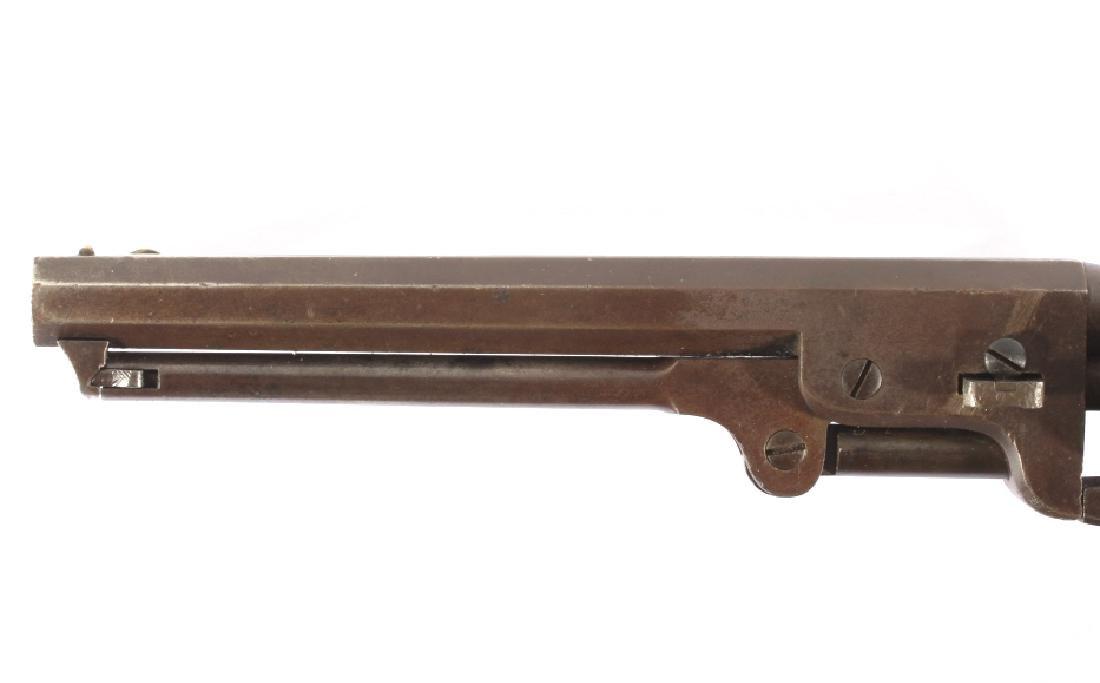 Colt 1851 Navy .36 Cal Six-Shot Percussion Revolve - 5