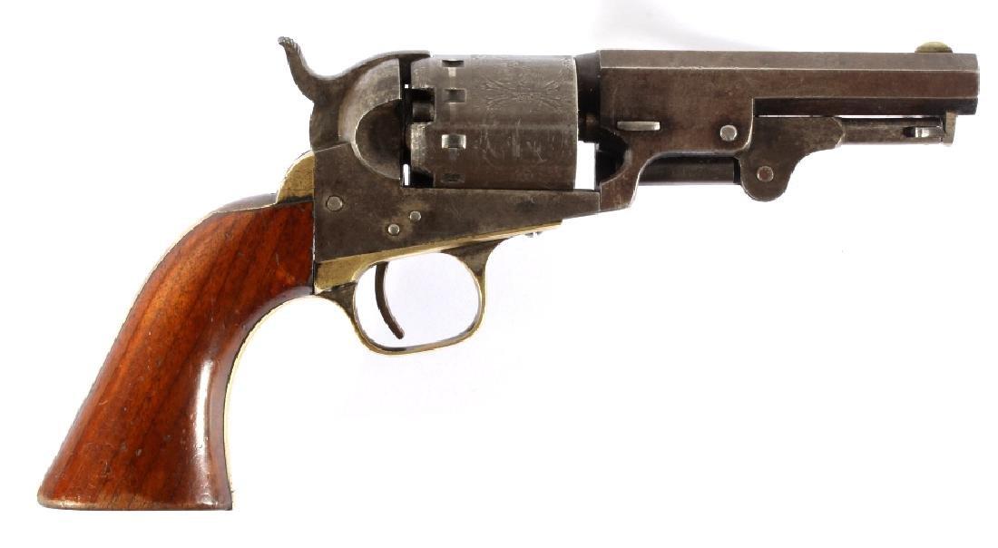 Manhattan Firearms MFG .36Cal Percussion Revolver