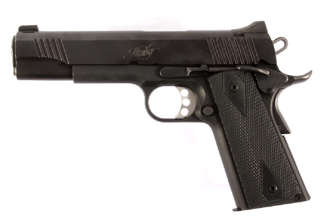 LNIB Kimber 1911 Custom II .45 ACP Pistol