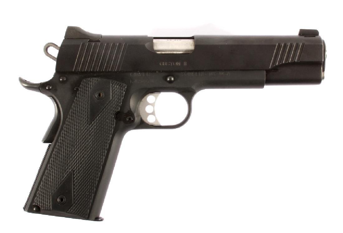 LNIB Kimber 1911 Custom II .45 ACP Pistol - 2