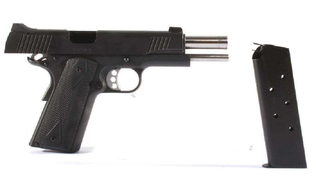 LNIB Kimber 1911 Custom II .45 ACP Pistol - 3