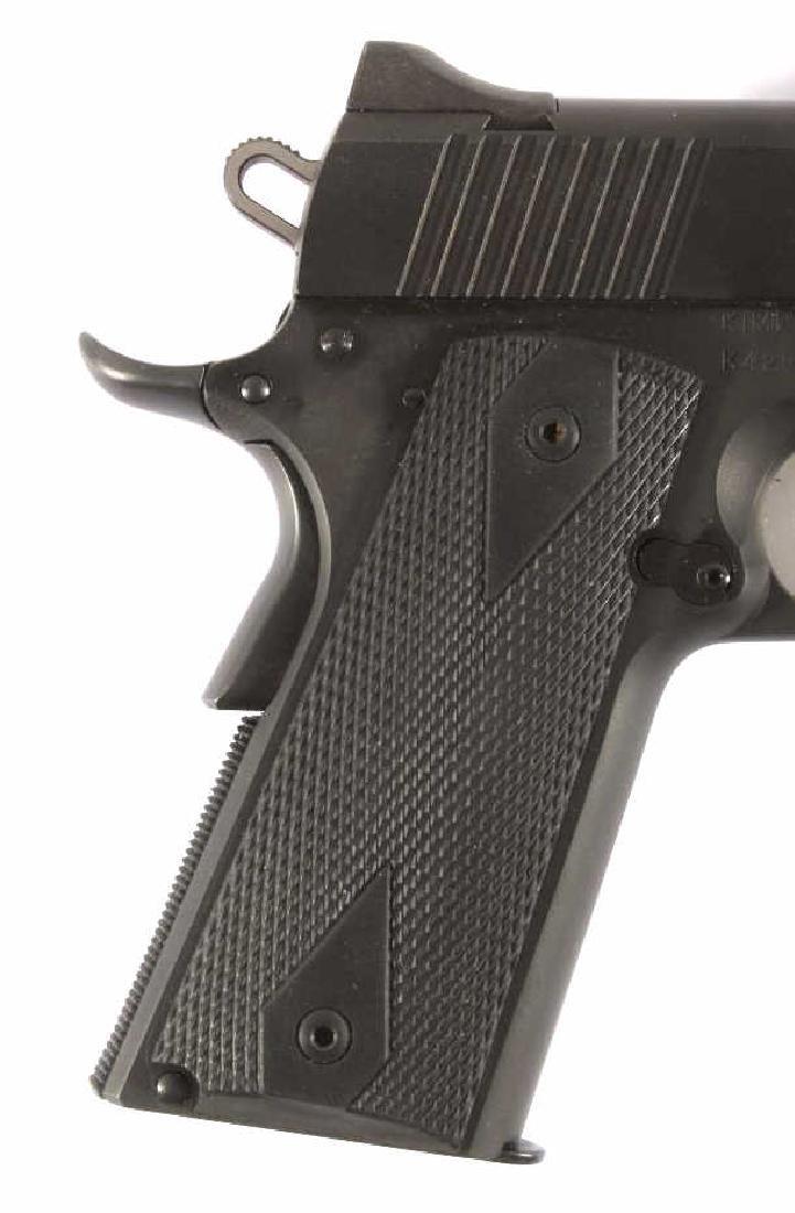 LNIB Kimber 1911 Custom II .45 ACP Pistol - 8