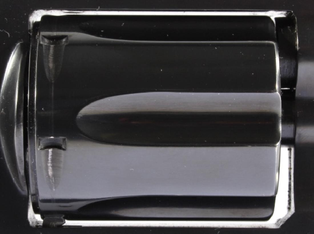 Colt Diamondback D/A .22 Revolver 99%+ w/ Box - 16