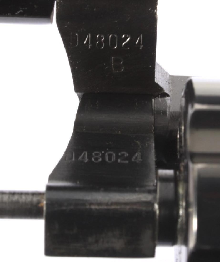 Colt Diamondback D/A .22 Revolver 99%+ w/ Box - 19