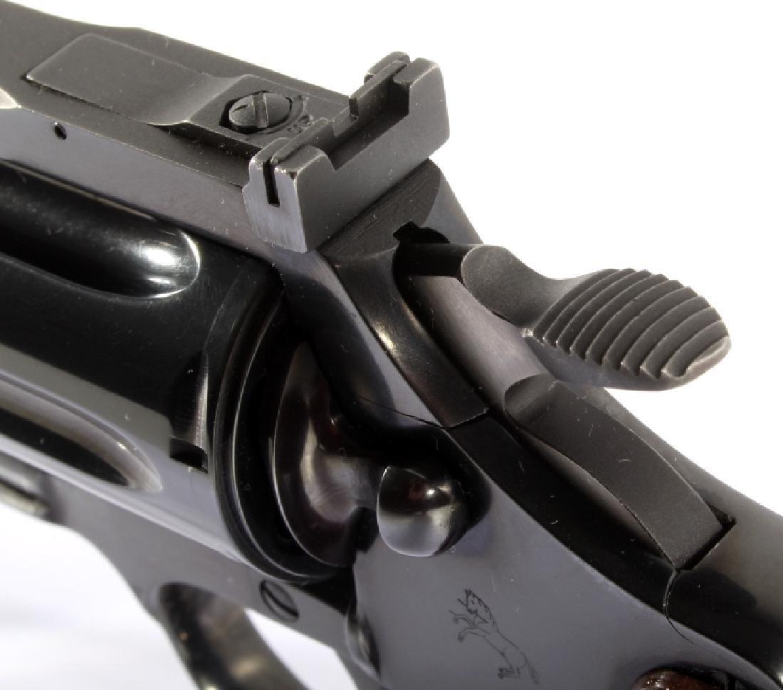 Colt Diamondback D/A .22 Revolver 99%+ w/ Box - 7