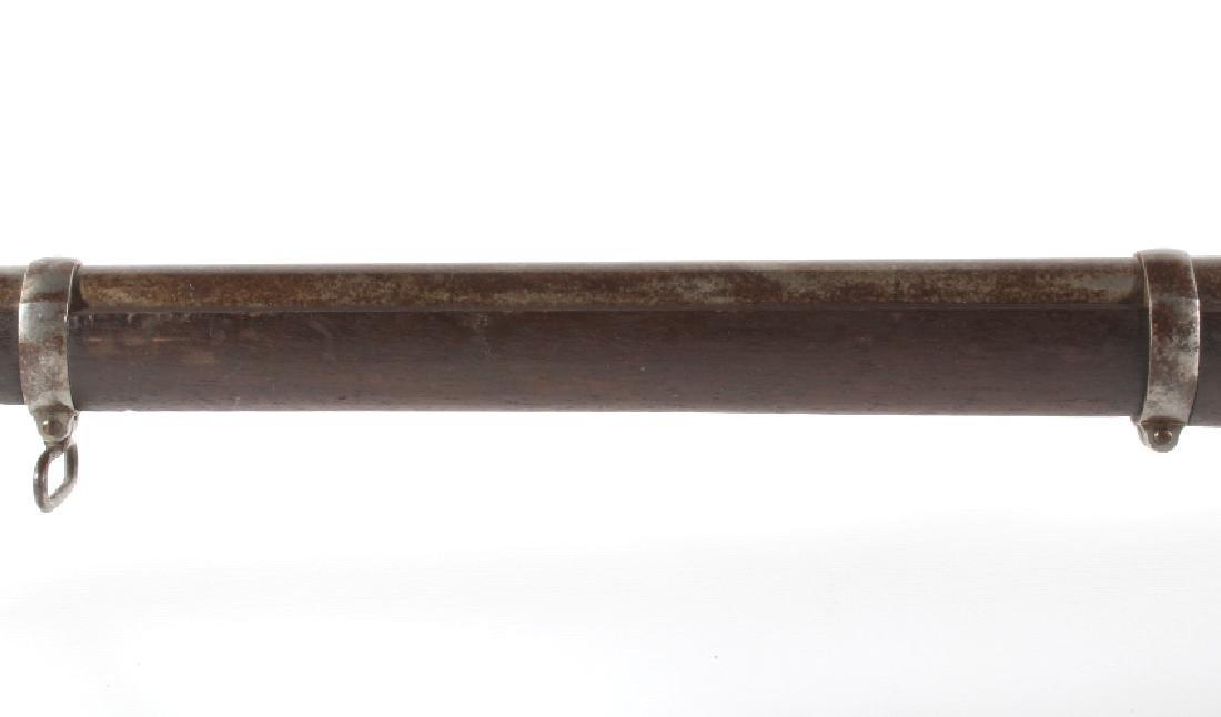Civil War Issued Colt Model 1861 Special Musket - 8