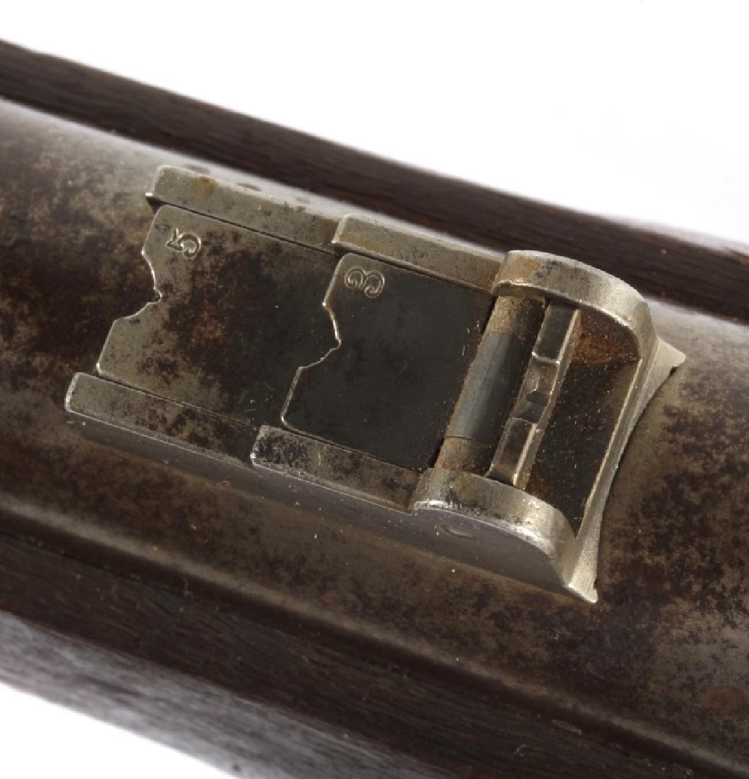 Civil War Issued Colt Model 1861 Special Musket - 9