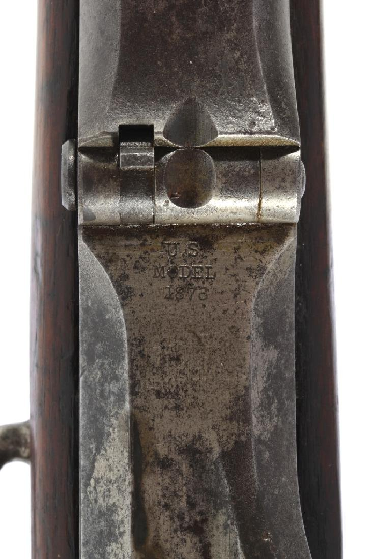 Model 1879 Springfield .45-70 Cal Cavalry Carbine - 10