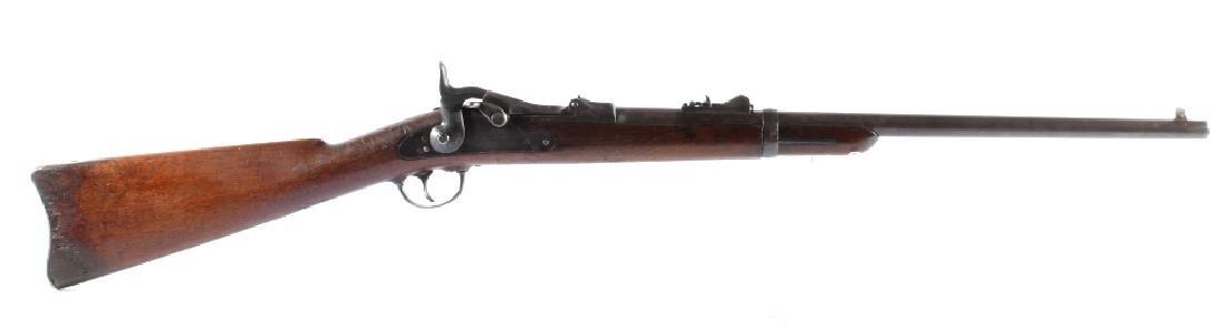 Model 1879 Springfield .45-70 Cal Cavalry Carbine