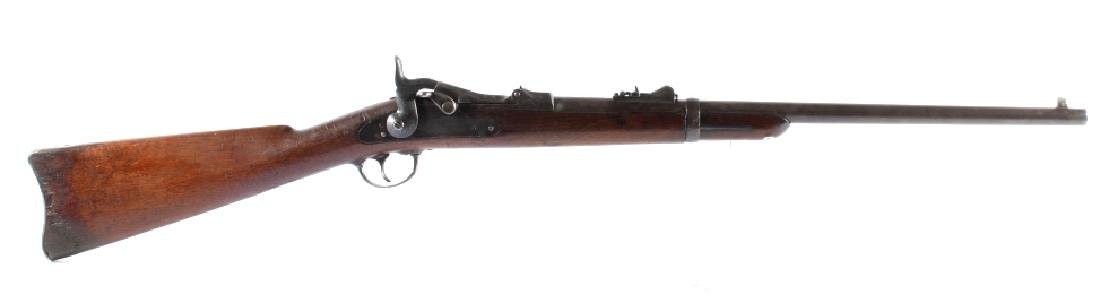 Model 1879 Springfield .45-70 Cal Cavalry Carbine