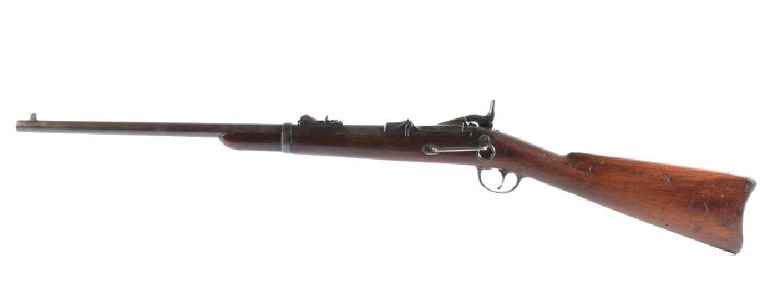 Model 1879 Springfield .45-70 Cal Cavalry Carbine - 2