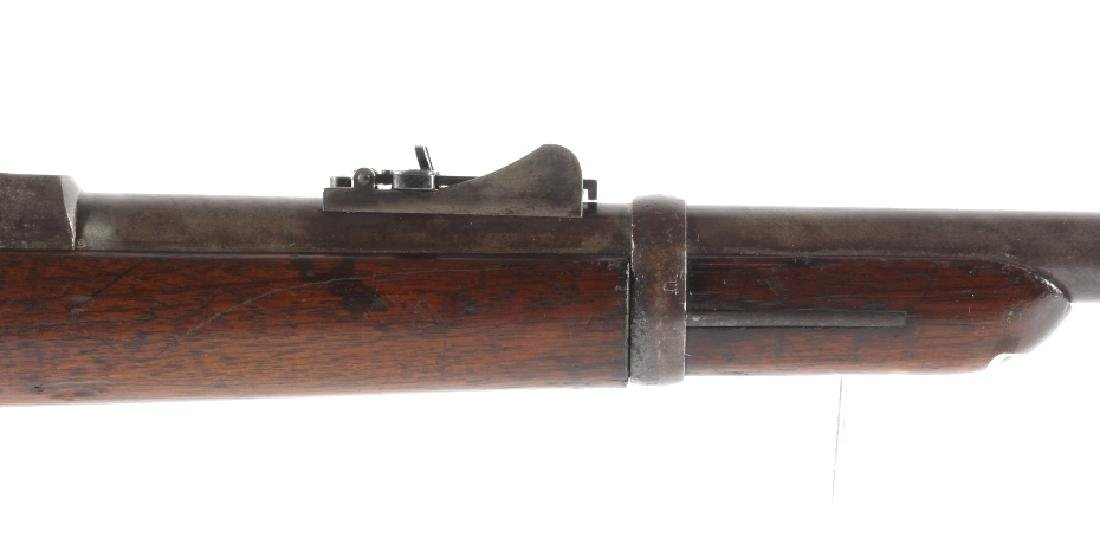 Model 1879 Springfield .45-70 Cal Cavalry Carbine - 5