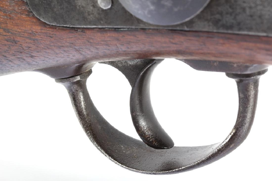 Model 1879 Springfield .45-70 Cal Cavalry Carbine - 7