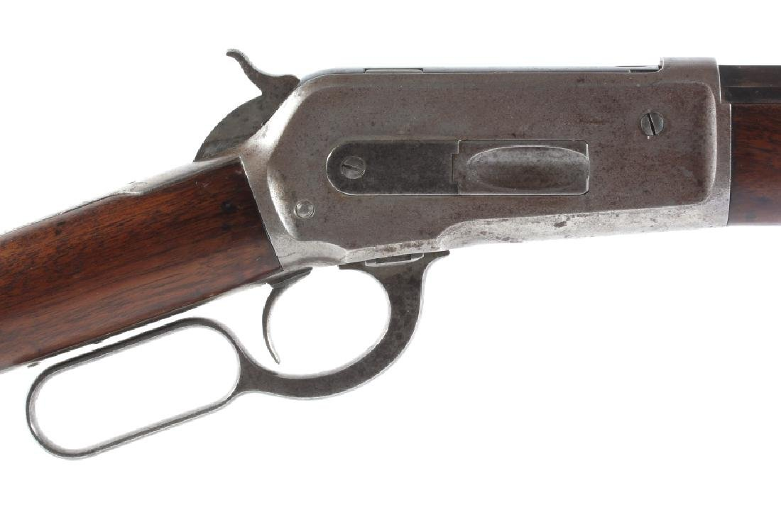Winchester Model 1886 .45-70 Octagon Rifle c.1887 - 10