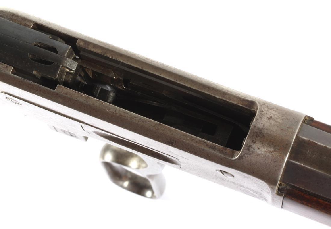 Winchester Model 1886 .45-70 Octagon Rifle c.1887 - 13