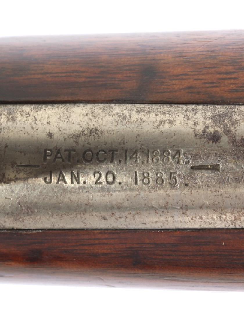 Winchester Model 1886 .45-70 Octagon Rifle c.1887 - 16