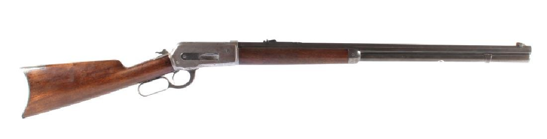 Winchester Model 1886 .45-70 Octagon Rifle c.1887