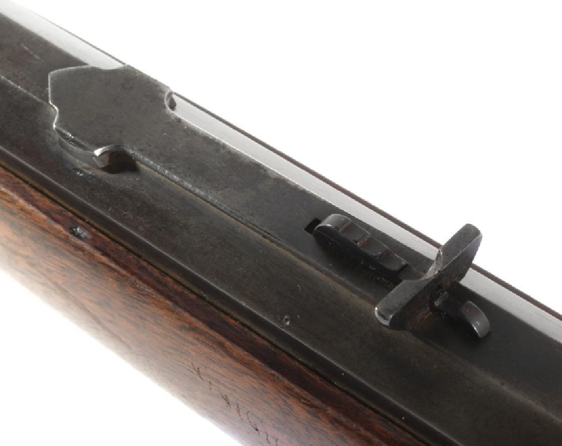 Winchester Model 1886 .45-70 Octagon Rifle c.1887 - 5