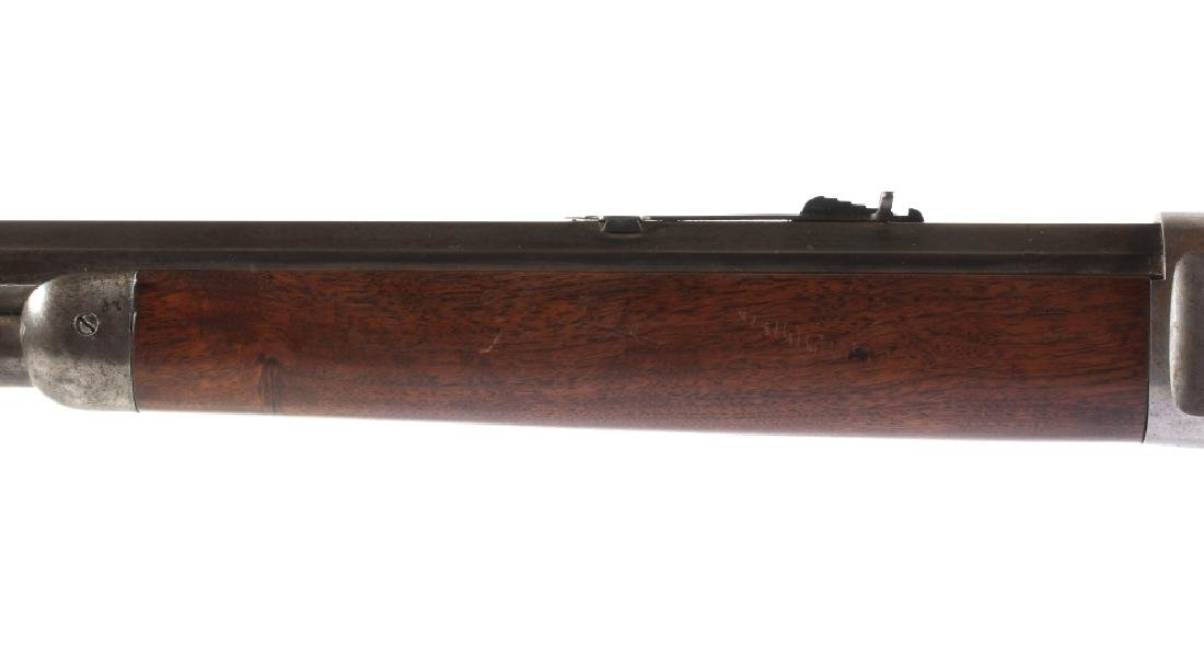 Winchester Model 1886 .45-70 Octagon Rifle c.1887 - 8