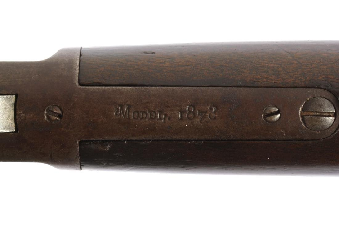 Special Order Winchester Model 1873 .44-40 Rifle - 15