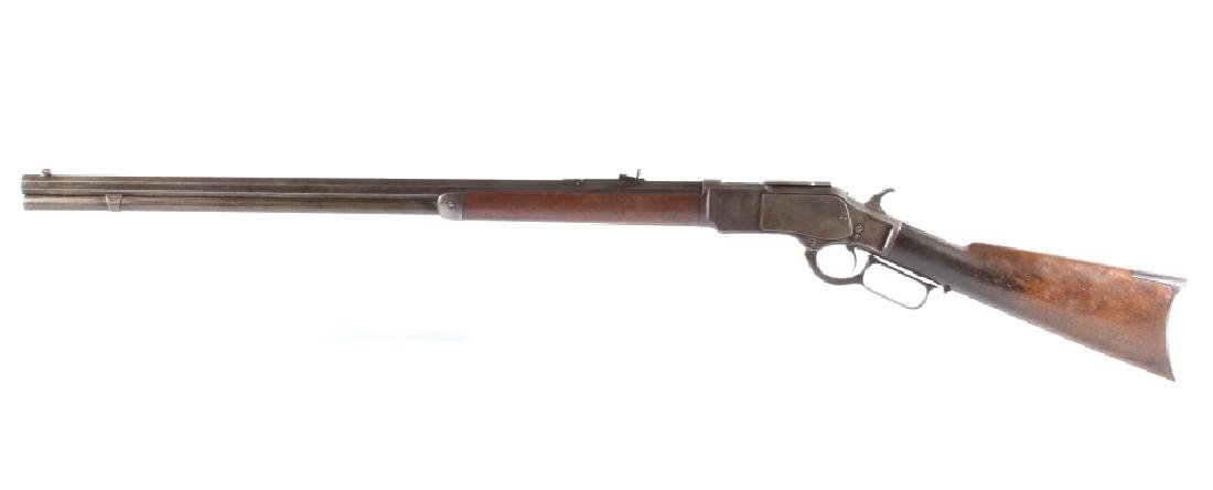Special Order Winchester Model 1873 .44-40 Rifle