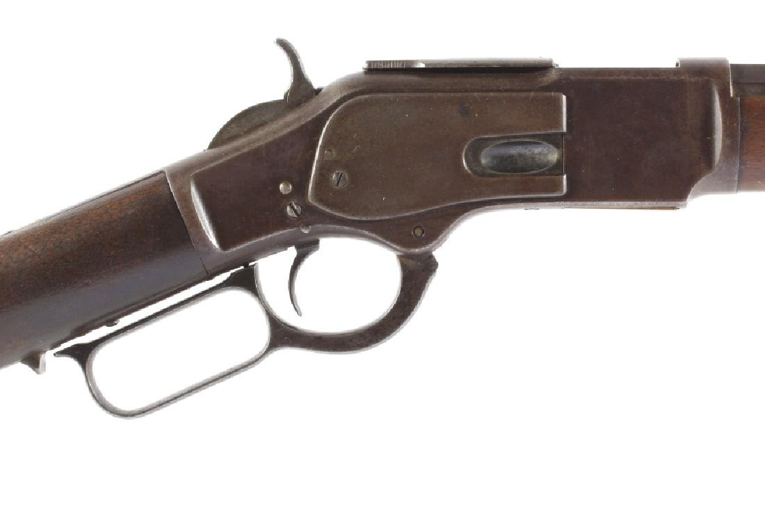 Special Order Winchester Model 1873 .44-40 Rifle - 4