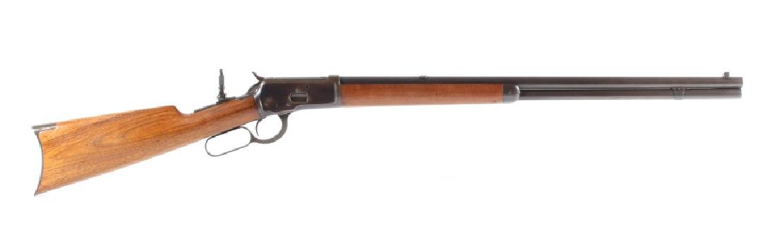 SUPERB 1st Year Production Winchester Model 1892