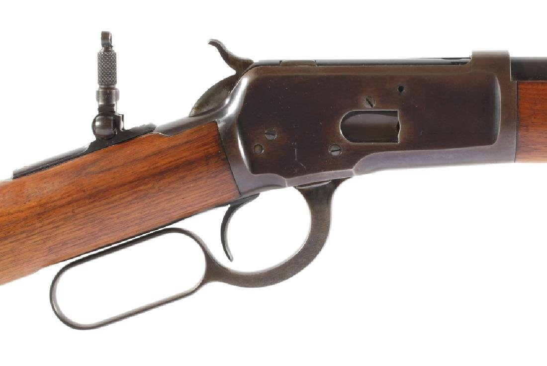 SUPERB 1st Year Production Winchester Model 1892 - 4