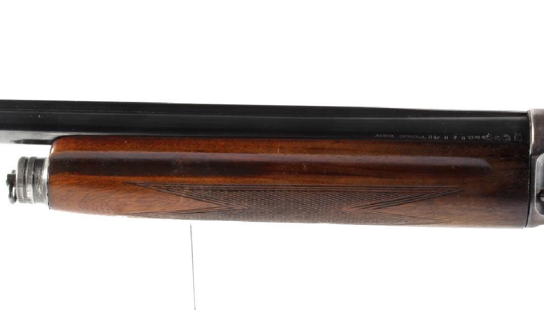 Belgium Browning A5 12GA Semi-Auto Shotgun c.1925 - 9