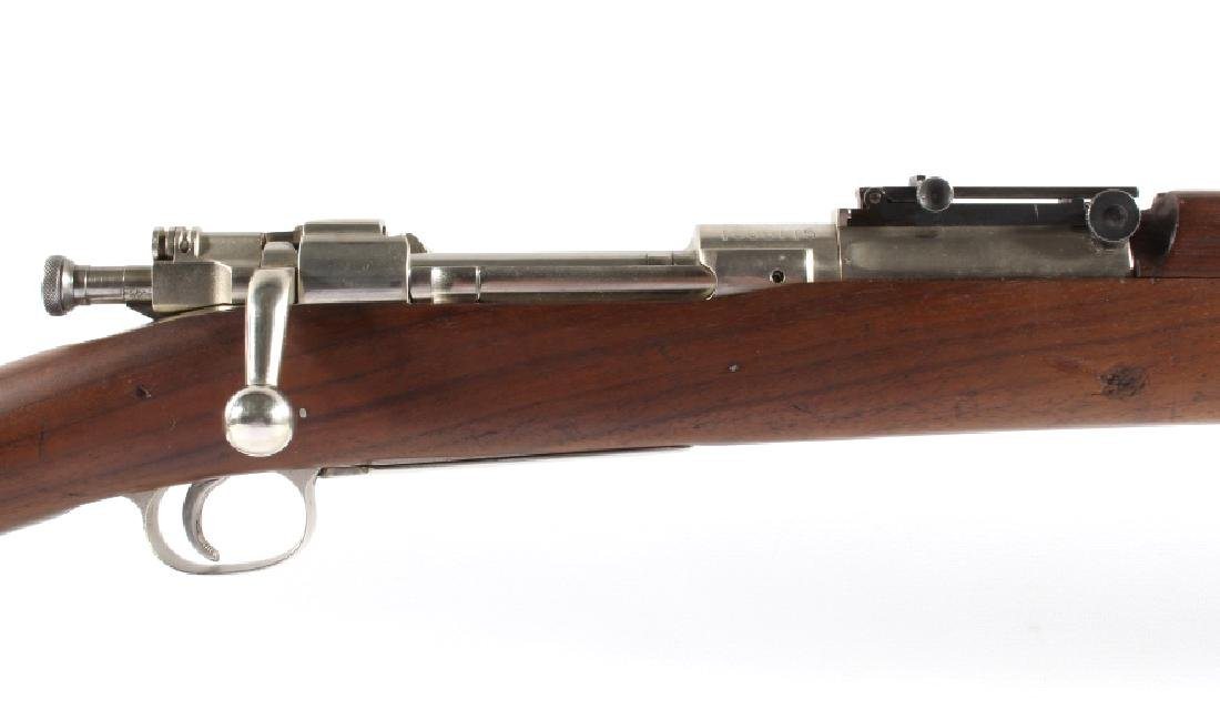 M1903 Springfield .30-06 Bolt Action Rifle c.1918 - 4