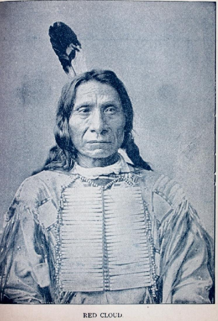 Sitting Bull and the Indian War Book 1st Edition - 14