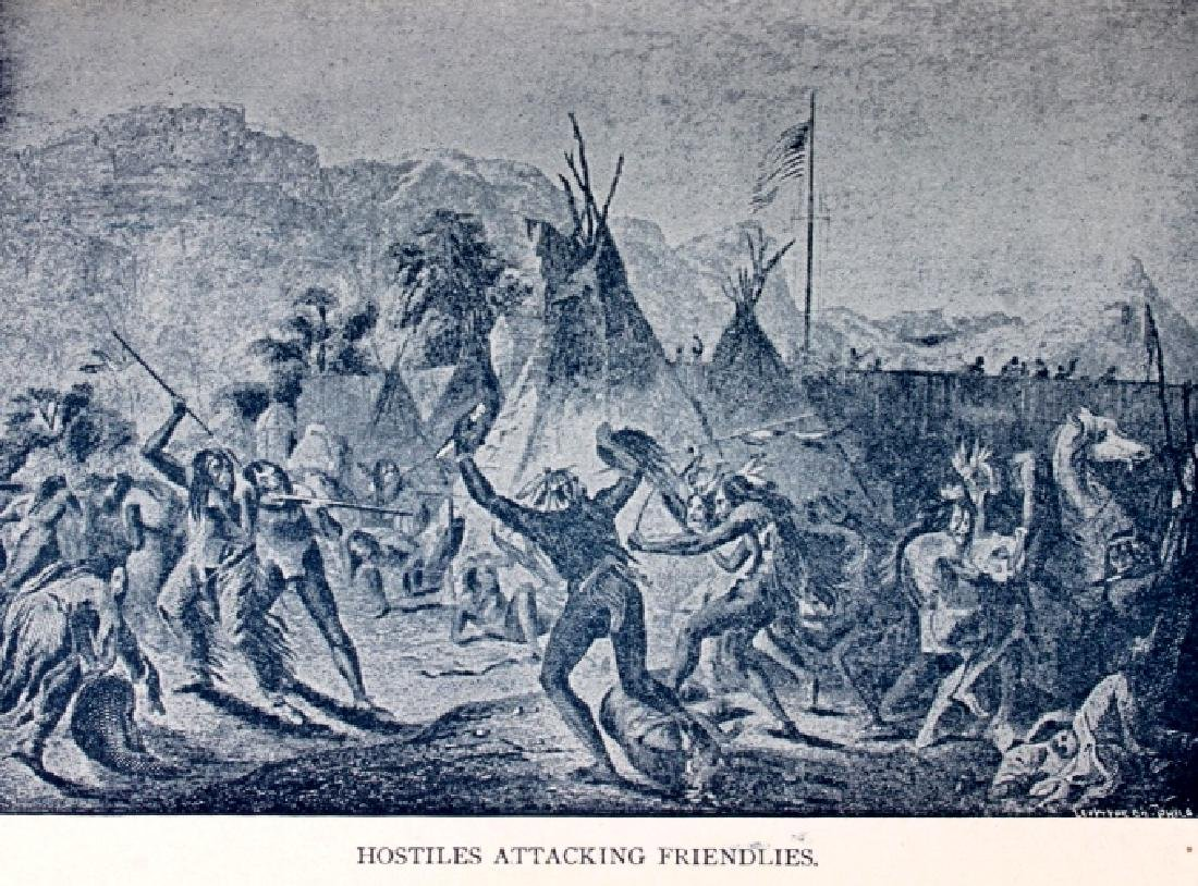 Sitting Bull and the Indian War Book 1st Edition - 8