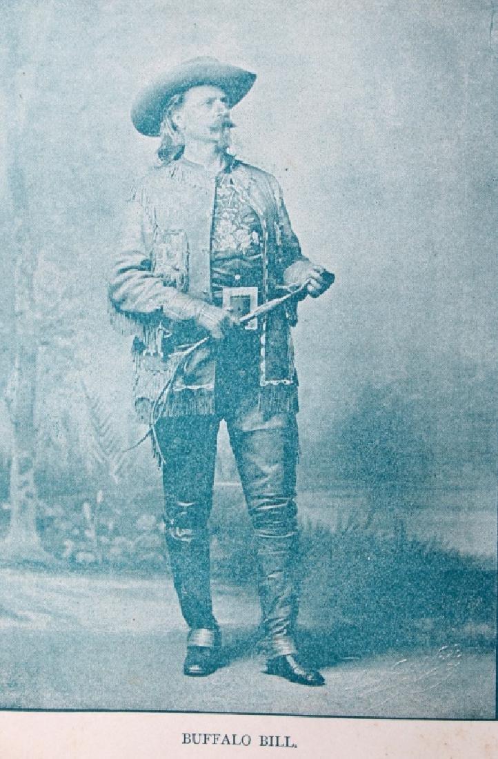 Sitting Bull and the Indian War Salesman Sample - 10
