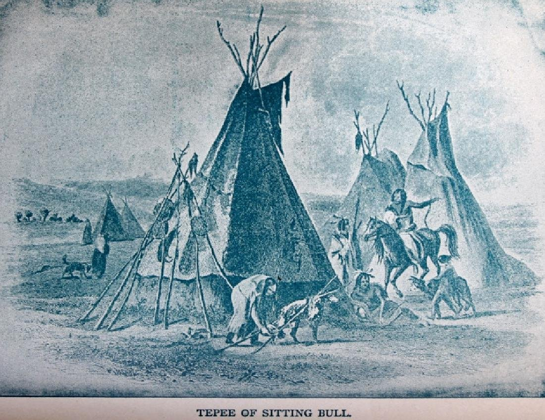 Sitting Bull and the Indian War Salesman Sample - 6