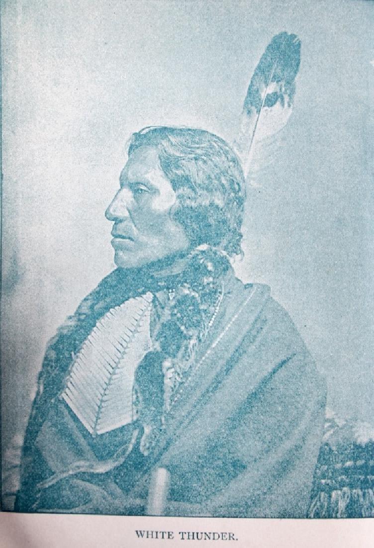 Sitting Bull and the Indian War Salesman Sample - 7