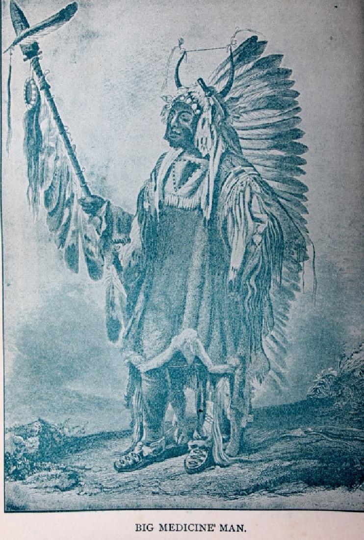 Sitting Bull and the Indian War Salesman Sample - 8