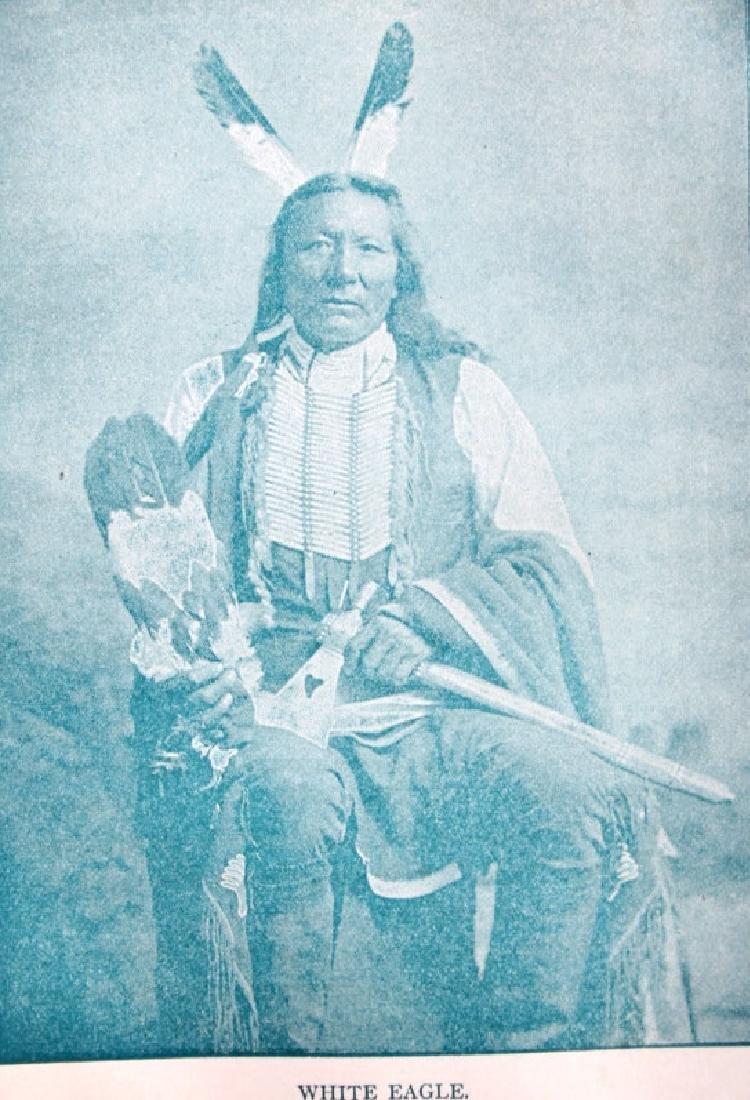 Sitting Bull and the Indian War Salesman Sample - 9