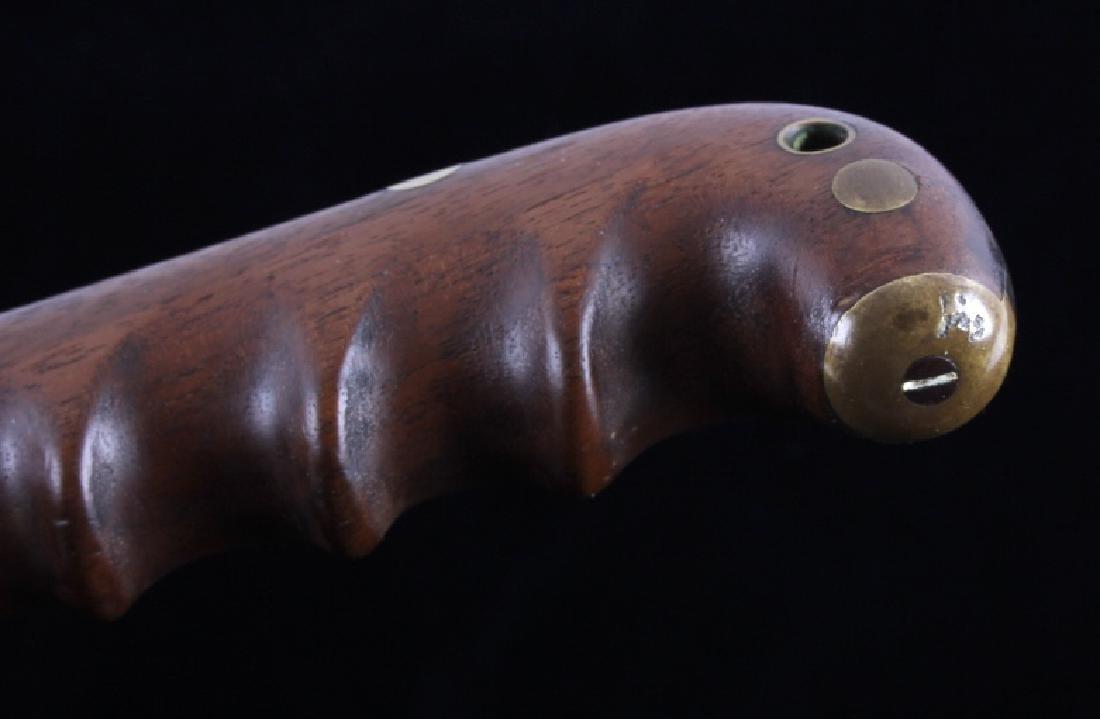 M1904 Springfield Hospital Corps Bolo Knife - 8