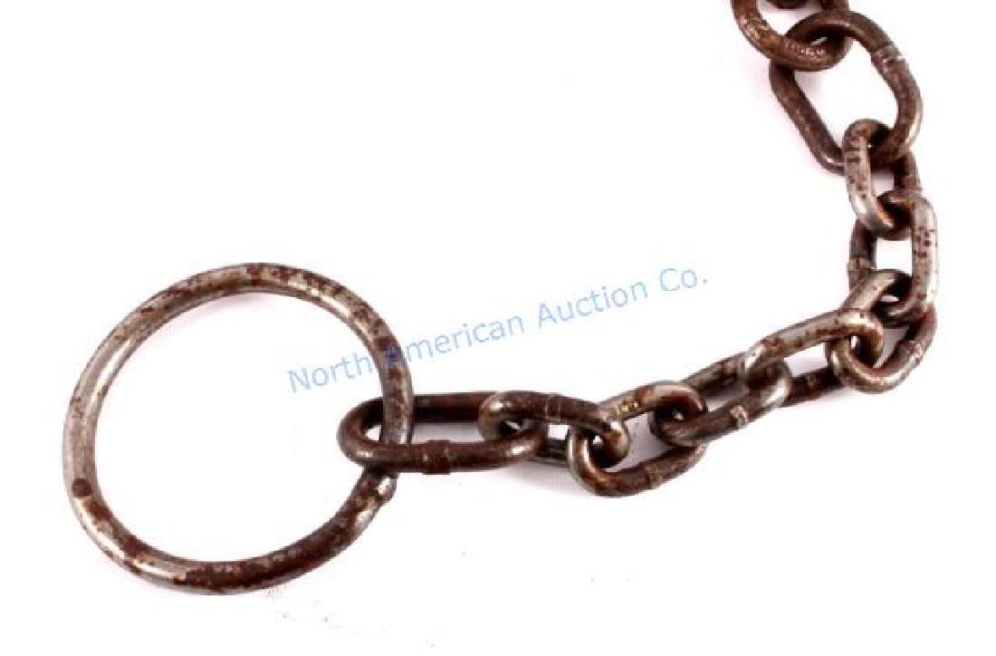 Denali Fur & Trade Company No. 15 HBC Bear Trap - 9