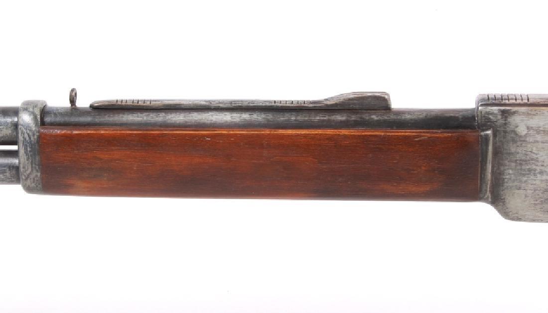1950's Winchester Mod. 1873 Massive Trade Sign - 4