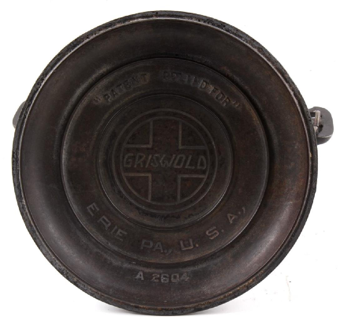 Griswold No. 7 Tite-Top Baster - 3