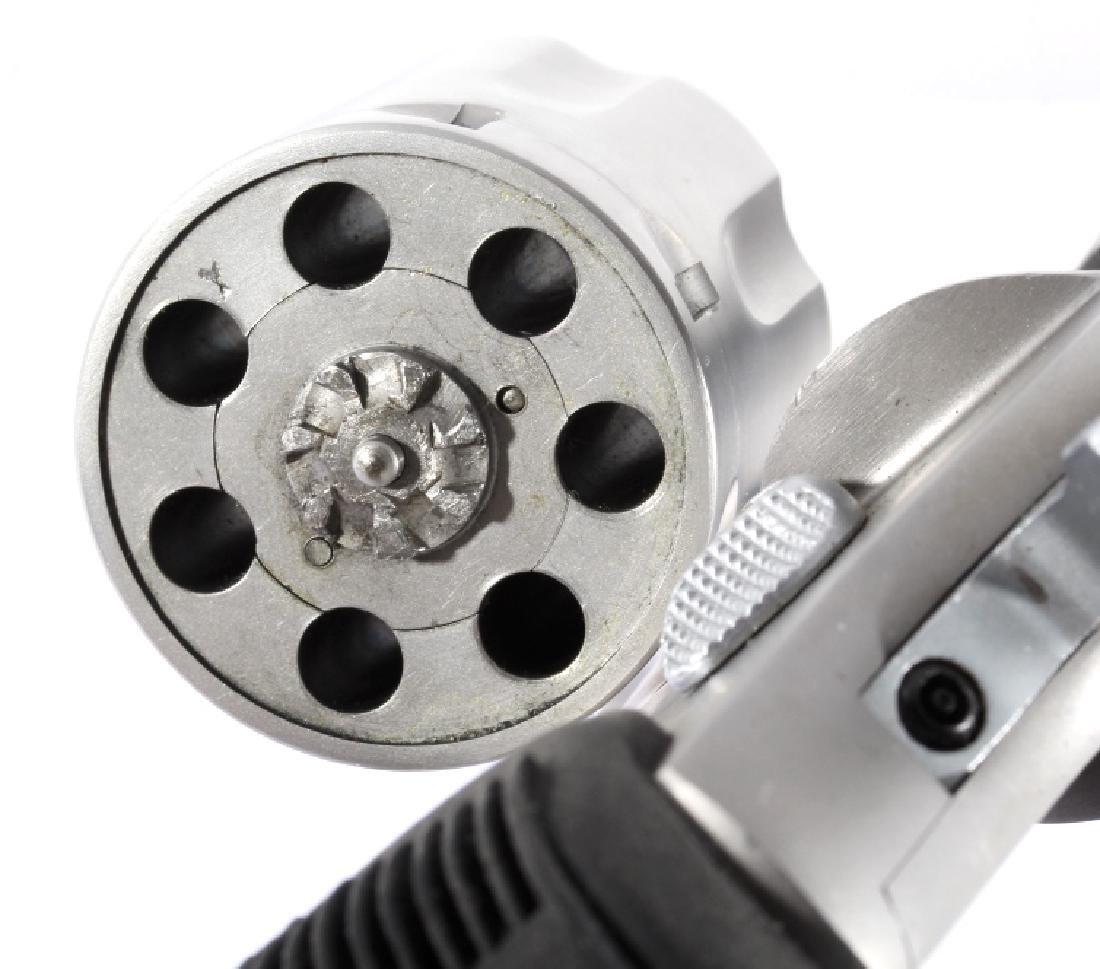 NIB Taurus Tracker 17HMR D/A Target Revolver - 10
