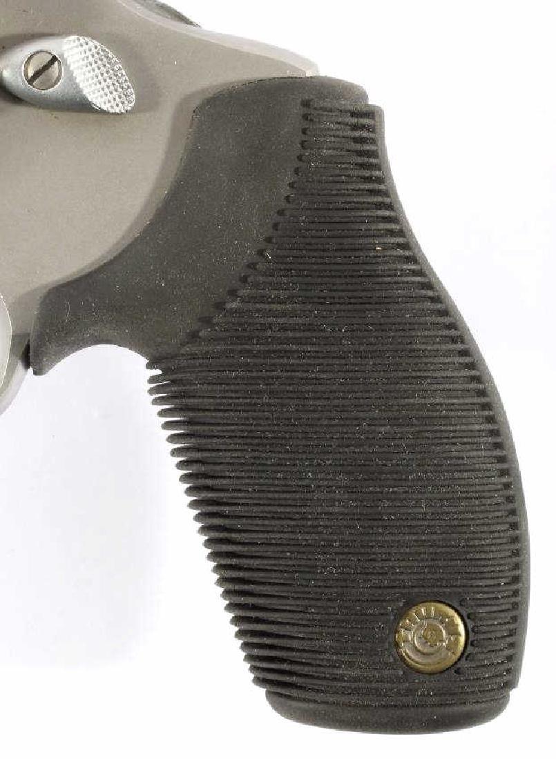 NIB Taurus Tracker 17HMR D/A Target Revolver - 6