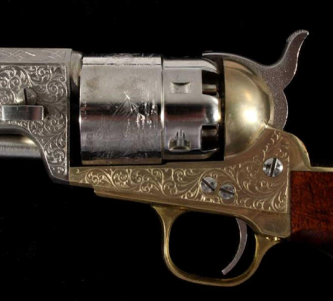 ASM Italian Colt Dragoon .44 Percussion Revolver - 6