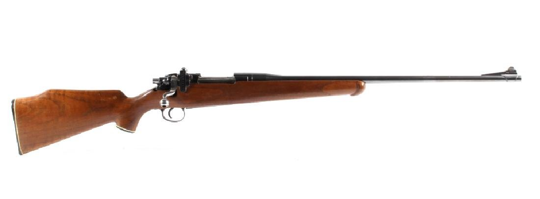 US Eddystone Enfield P14 Sporterized .303 Rifle