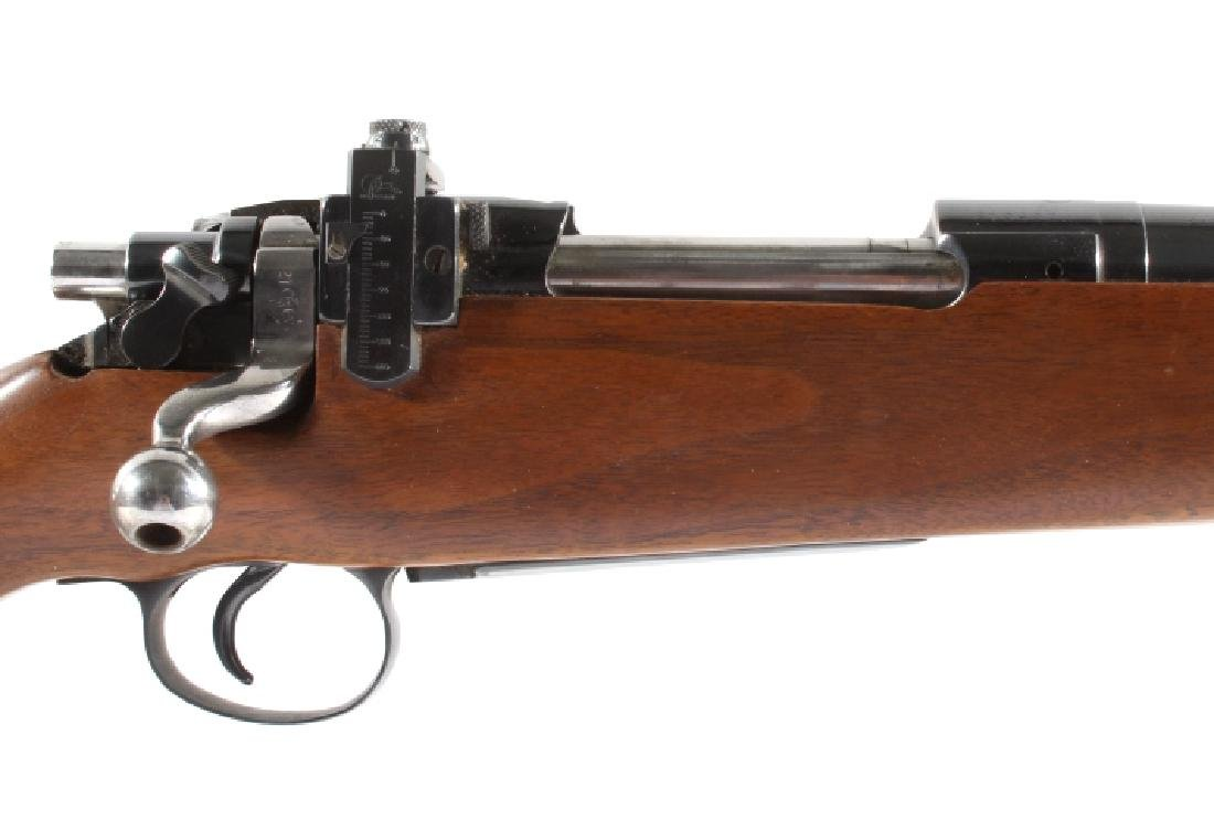 US Eddystone Enfield P14 Sporterized .303 Rifle - 4