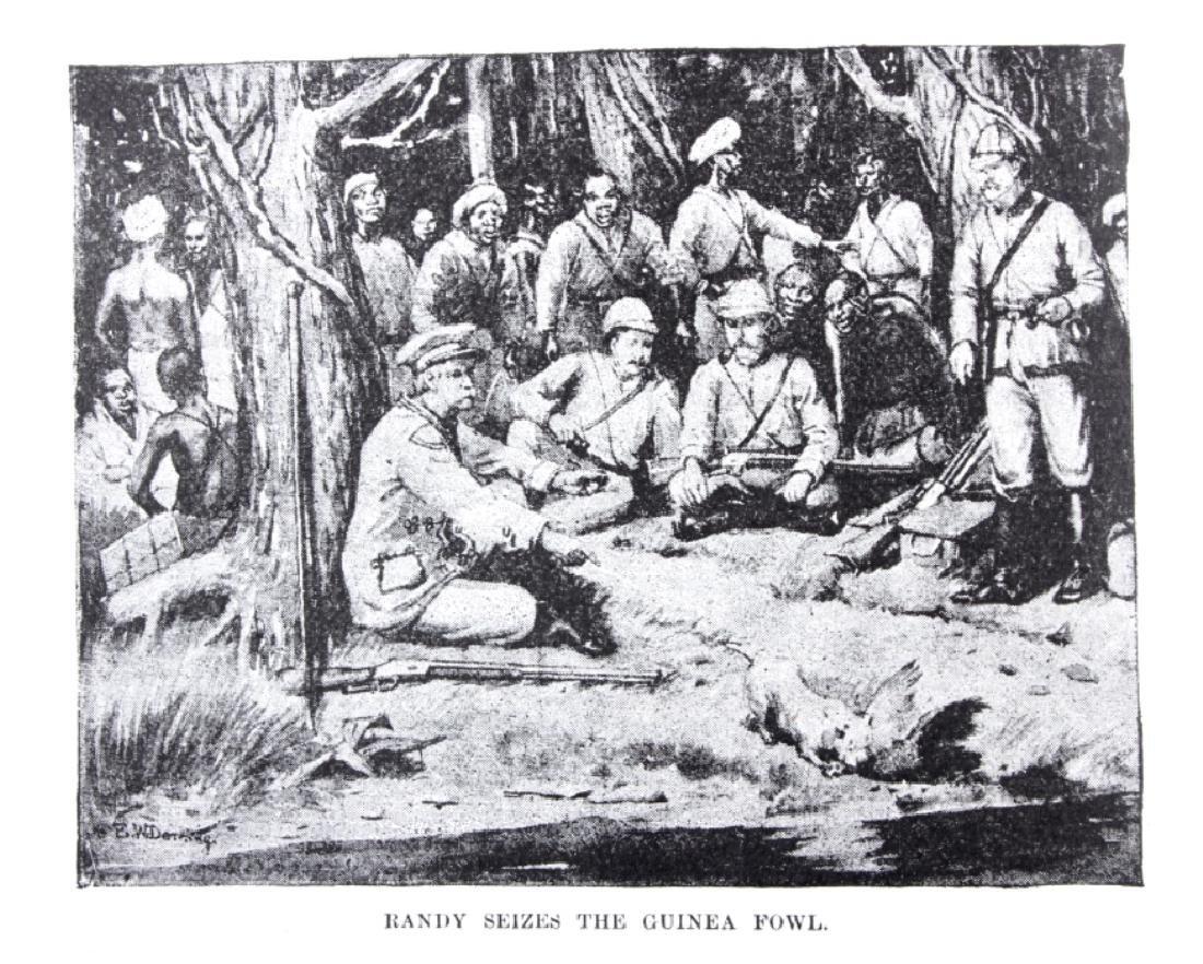 In Darkest Africa by H.M. Stanley 1st Ed. w/ Maps - 8